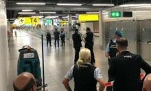 """""""غلطة طيار"""" تتسبب بحالة طوارئ في مطار أمستردام"""