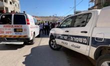 بيت جن: 3 إصابات في حادث طرق