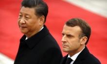 بعد انسحاب واشنطن: بكين وباريس تتمسكان باتفاقية المناخ