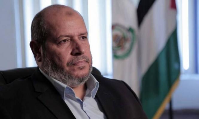 مصر منعت خروج هنية: وفد من حماس يزور القاهرة