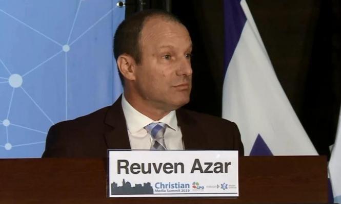 مستشار نتنياهو: المستوطنات تحقيق لوعد إلهي