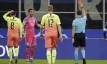 مانشستر سيتي يهدر الفوز والتأهل أمام أتالانتا