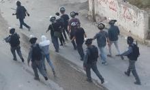 حقوق المواطن: أوقفوا العقاب الجماعي بالعيسوية