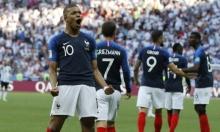 تصفيات كأس أوروبا 2020: تعديل تشكيلة المنتخب الفرنسي