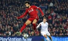 هل يضحي ليفربول بالنجم محمد صلاح؟