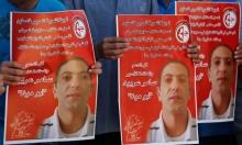 نقل الأسير سامر العربيد من المستشفى لأقبية التحقيق
