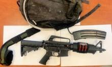 الرملة: اعتقال شاب بعد ضبط بندقية وذخيرة بمنزل