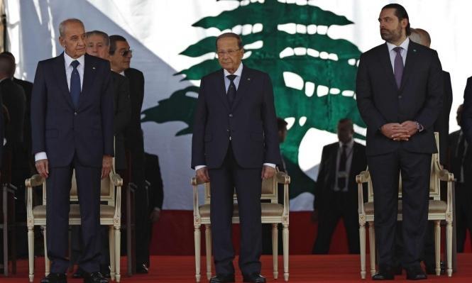 عون يجتمع بالحريري: لا مؤشر على حلحلة للأزمة السياسية في لبنان