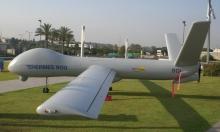 """""""احتضار الأطلسي"""" يفتح السوق الأوروبية للصناعات العسكرية الإسرائيلية"""