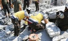 سورية: مقتل 5 مدنيين في قصف روسي على إدلب