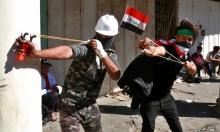 """العراق:ارتفاع قتلى الاحتجاجات المستمرّة وتنديد دولي بـ""""القمع"""""""