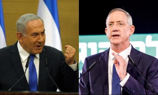 استطلاع: 57% يعتقدون أن إسرائيل تتجه إلى انتخابات ثالثة