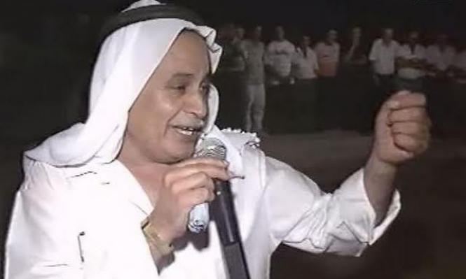 وفاة الزجال والشاعر الشعبي يوسف أبو ليل