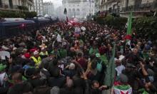 ساحات الجزائر ترفض الانتخابات والمحكمة الدستورية تعلن عن المرشحين