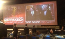 مراكش تستضيف المهرجان الدولي للفيلم  نهاية الشهر الجاري