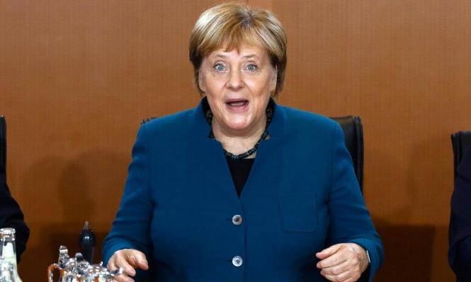 """ميركل بذكرى سقوط الجدار: """"كنت سعيدة بألمانيا الشرقية"""""""