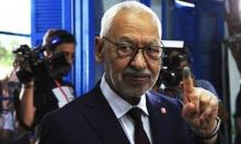النهضة ترشّح الغنوشي رئيسًا للبرلمان