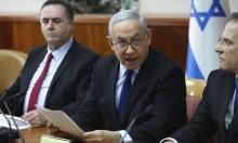 """نتنياهو: مشاركة إسرائيل بمعرض """"إكسبو"""" في دبي تدفع التطبيع"""