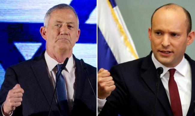 بينيت وزيرا للأمن؛ ريغف: منعنا وحدة بينه وبين غانتس