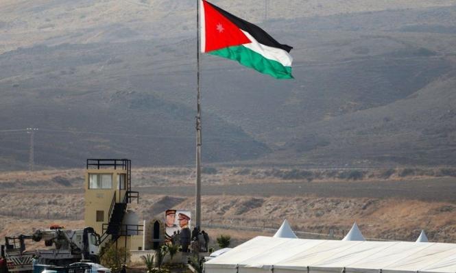 إسرائيل تواصل السيطرة على الغمر: ملك الأردن يعلن السيادة الكاملة