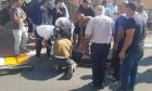 إصابتان خطيرتان في حادثي طرق بعرابة وشفاعمرو
