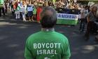 استطلاع إسرائيلي: الاتحاد الأوروبي خصم وسلام مع الفلسطينيين ليس مهما