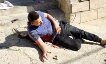 شهيد برصاص الاحتلال خلال مواجهات بمخيم العروب