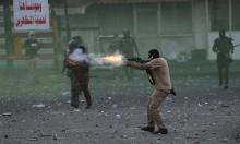 العراق: أميركا تطالب الحكومة بوقف العنف وإجراء انتخابات مبكرة