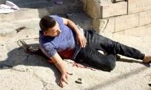 مخيم العروب: قتل بدم بارد