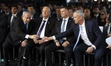 ليبرمان يطالب ريفلين بتوضيح خطة تعذر نتنياهو أداء مهامه