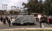 مقتل 3 حراس أمن بهجوم مسلح شمالي القاهرة
