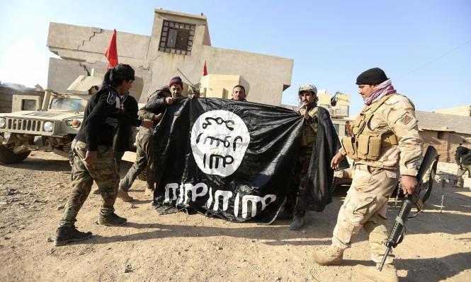 """تركيا تبدأ بترحيل عناصر من """"داعش"""" إلى أميركا وأوروبا"""