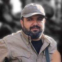 """استشهاد القيادي في """"سرايا القدس"""" بهاء أبو العطا وزوجته في غارة إسرائيلية"""