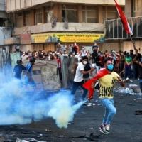 العراق: تواصل الاحتجاجات والأمم المتّحدة تتدخّل