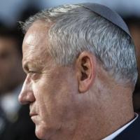 غانتس: ندعم نتنياهو باتخاذه قرارا صحيحا باغتيال أبو العطا