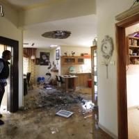 طوارئ في غزة وقذائف صاروخية على جنوبي ووسط البلاد