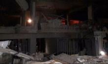 """دمشق: محاولة لاغتيال القيادي في """"الجهاد الإسلامي"""" أكرم العجوري"""