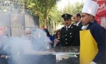 #نبض_الشبكة: سجون النظام المصري أفضل من الفنادق