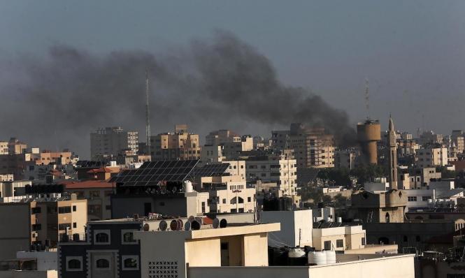 الأردن يدين العدوان على غزة ويطالب بتحرك دولي