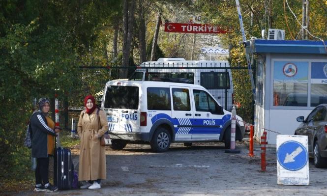 مسؤول فرنسي يميني يدعو لرفض انضمام تركيا للاتحاد الأوروبي