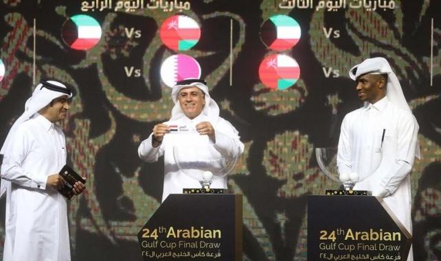 """السعودية والبحرين والإمارات تسحب مقاطعتها لـ""""خليجي 24"""" في قطر"""