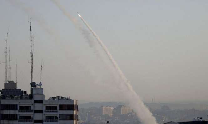 """فصائل المقاومة: جريمتا غزة ودمشق """"تجاوز لكل الخطوط الحمراء"""""""