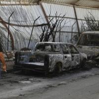 التصعيد ضد غزة: الاقتصاد الإسرائيلي خسر مليار شيكل أمس