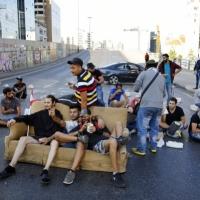 #نبض_الشبكة: عون مُستعد لاستبدال الشعب اللبناني بدل تغيير السلطة