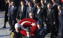 العملية العسكرية في سورية زادت من شعبية إردوغان
