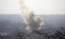 العدوان على غزة يتواصل لليوم الثاني: 12 شهيدا و45 جريحا
