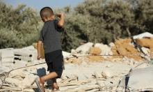 هدم منزل بطوباس ومصادرة أراض في بيت لحم