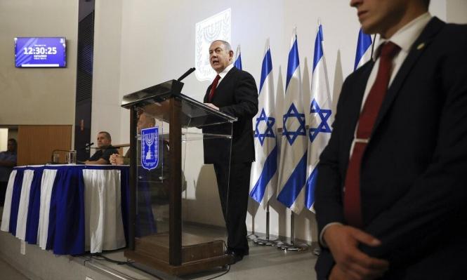 """""""إسرائيل لم تتخل أبدا عن سياسة الاغتيالات"""""""
