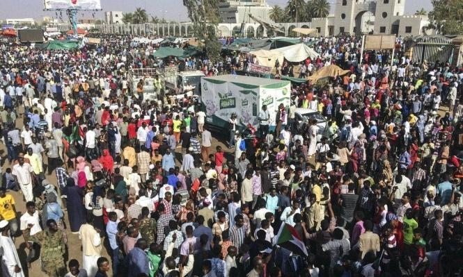 السودان: إعادة تشكيل لجنة التحقيق حول مفقودي فض الاعتصام