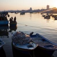 """غزة: فتح المعابر وتوسيع مساحة الصيد و""""إزالة القيود عن الغلاف"""""""